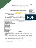 2017 n29 Dicembre c.c. 43 Conto Consuntivo 2016 Parere Negativo Revisiori Deliberazione Corte Dei Conti 90 2018 Prsp Croce Antonio