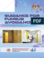 Guidance for Fungus Avoidance in healthcare Facilities.pdf
