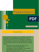 Parentesco (1)