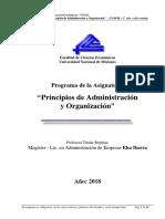 PADOR_18_Programa_de_Pador__2018___2do_cuatrimestre