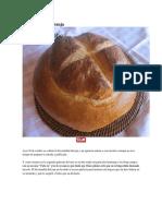 Pan Antiguo de Granja