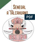 De Senegal a Talcahuano