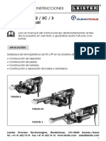 Querotools Manual Fusion Web