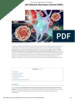 Infecciones Del Sistema Nervioso Central (SNC)