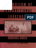 Ugresic D & The Museum of Unconditional Surrender 02.pdf