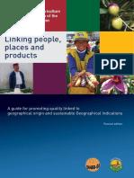 FAO AgriculturaComidaGeografia