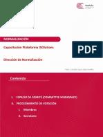 Capacitacion Sistema de Votación ISOlutions (1)
