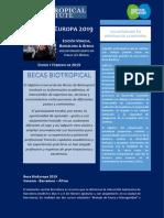 Beca BioEuropa Enero_febrero 2019