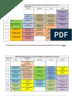 Horario Matematica Sede 2º Cuatrimestre 08-08-18