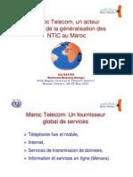 Maroc Telecom Document 27
