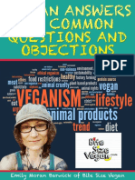 Vegan Answers To Common Questions And Objections SPANISH 10.15 UPDATE.pdf
