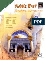 Guitar Atlas Middle East - Jeff Peretz