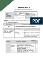 Plan de clase 03- COMUNICACION 27 al 31 de agosto 2018.docx