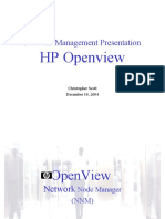 HP_OpenView