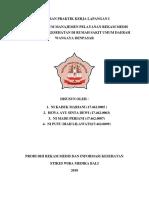 LAPORAN PRAKTIK KERJA LAPANGAN I.docx