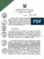 Directiva 002 Escala Remuneraciones