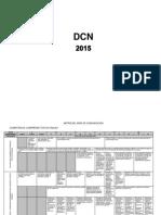 Plan de Gestión Escolar 2014-2015