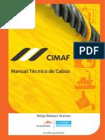 Catalogo cabos de aço CIMAF 2014 Completo.pdf