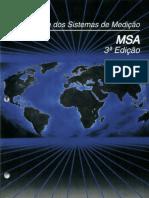 MSA AIAG - Terceira Edição