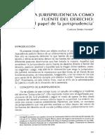 JURISPRUDENCIA COMO FUENTE DEL DERECHO.pdf