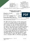 Bennett Complaint Vs. Secretary of State's Office