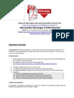 Producto Académico N°1 de Ecología UC - Distancia