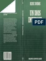 Un Dios Interior R Dubos Biblioteca Cientifica Salvat 026 1986.pdf