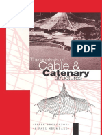 Peter Broughton_ Paul Ndumbaro-The Analysis of Cable and Catenary Structures-T. Telford (1994)