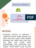 congenital orthopedics.pptx