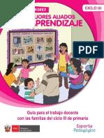 Guía Para El Trabajo Docente Con Las Familias Del Ciclo III de Primaria (2) (6)
