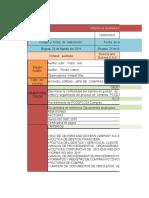 4.Taller Informe de Auditoria
