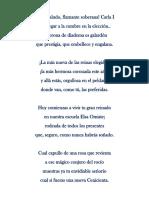 Poeta Laureado 2017