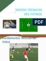 Fund Tec Futbol