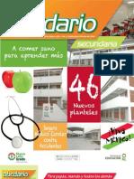 ABCDario Secundaria No. 6