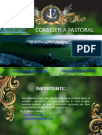 Consejeria Pastoral Manual Alexis J