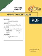 ARRANCADORES Y SECCIONADORES EN CONTROLES ELÉCTRICOS