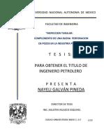 inspeccion tubular, complemento de una buena perforacion de pozos.pdf