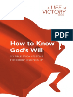 06 How to Know Gods Will.pdf