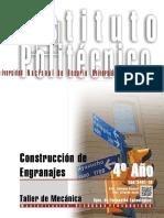 9401-18 TALLERES Construcción de Engranajes