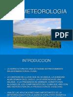 Agro Meteoro Log i A