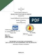 Deepika Final Report