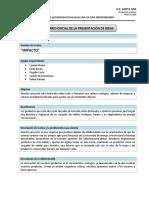 Formulario 2(Formulario Final)