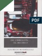 156 Rodriguez - De Obregon Recreo