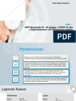 Ppt Crs Obgyn