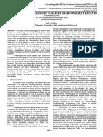 JournalNX- Skill Forecasting