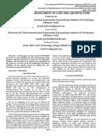JournalNX- 8 Bit Risc Architecture