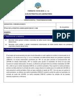 Práctica 05 Modulador DSBFC y SSB 2018