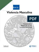 (Varios) Estudios sobre la Violencia Masculina.pdf