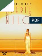 Willis, Connie - Muerte en El Nilo