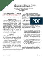 EEE 311 Project Journal Report